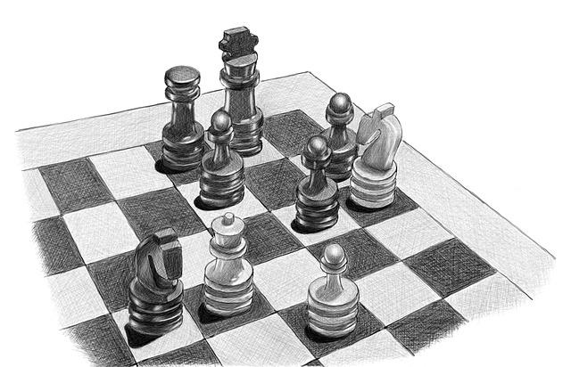 ファーストチェス理論とは・・・?